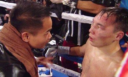 Manny Pacquiao Pacquiao vs. Provodnikov Ruslan Provodnikov Boxing News