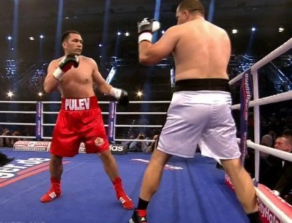 Klitschko vs. Pulev: Kubrat's lack of power puts him at a huge disadvantage