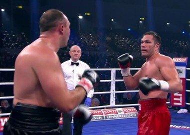 Dereck Chisora Kubrat Pulev Boxing News British Boxing