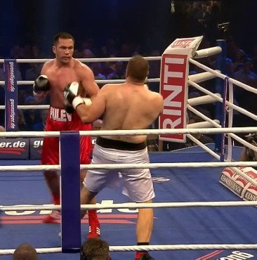 Pulev wants drug testing down for Wladimir fight