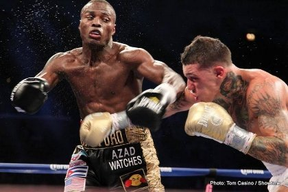 Peter Quillin Boxing News