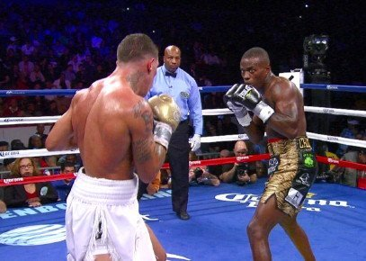 Quillin-Korobov purse bid won by Roc Nation for November 8th fight