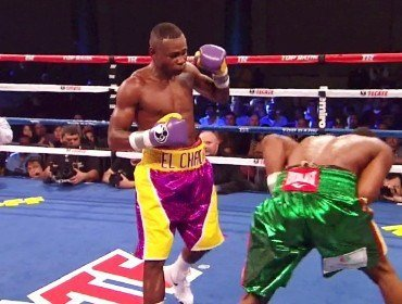 Guillermo Rigondeaux faces Drian Francisco on Cotto-Canelo card on HBO PPV