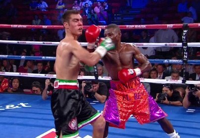 Donaire vs. Rigondeaux Guillermo Rigondeaux Nonito Donaire Boxing News Top Stories Boxing
