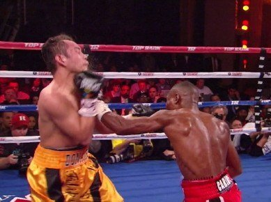Donaire vs. Rigondeaux Guillermo Rigondeaux Nonito Donaire Boxing News Top Stories Boxing