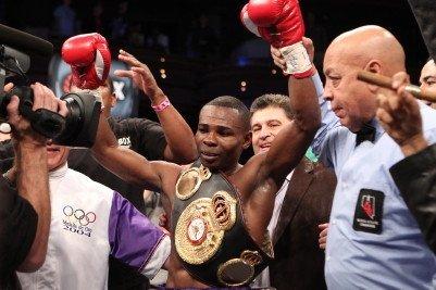 Guillermo Rigondeaux James Kirkland Matthew Macklin Boxing News