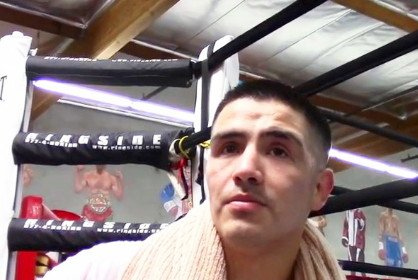Brandon Rios vs. Ruslan Provodnikov in the works for November