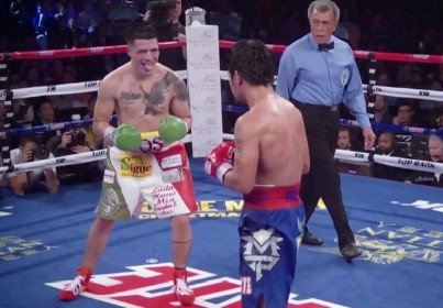 Brandon Rios to fight in May, possibly against Provodnikov