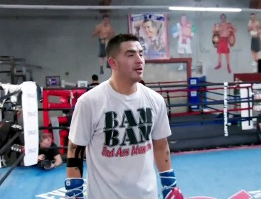 Hearn likes Brandon Rios for Kell Brook's next fight on 12/6
