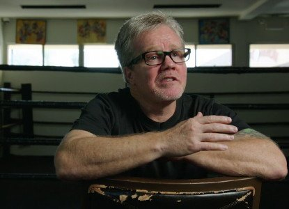 Roach: We're [Pacquiao] doing everything we can to fight Mayweather