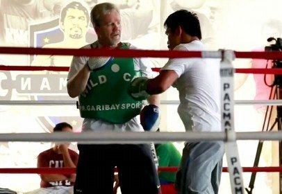 Brandon Rios Manny Pacquiao Pacquiao vs. Rios Boxing News