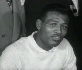 Sugar Ray Robinson - It was 67 years ago this month that the immortal Sugar Ray Robinson, then the middleweight champion and fresh off a one-punch kayo of challenger Rocky Graziano in April, attempted to wrest the light-heavyweight crown from Cleveland's Joey Maxim, who outweighed him by 15 ½ pounds.