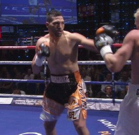 Edwin Rodriguez Rodriguez vs. Grachev Boxing News