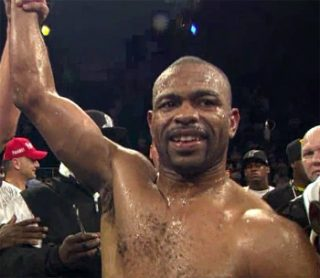 Roy Jones Jr. - Long faded 46 year old legend Roy Jones Jr, is continuing in his quest to win an elusive cruiserweight world title, going on record to say he will pursue Brits Ovil McKenzie OR Enzo Maccarinelli in pursuit of that aim.