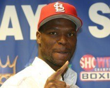 Cory Spinks Boxing News Top Stories Boxing