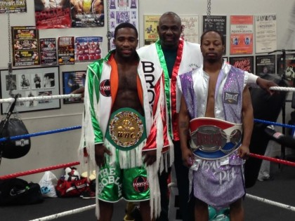stafford with warren and broner