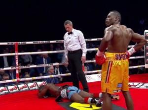 Adonis Stevenson Chad Dawson Dawson vs. Stevenson Boxing News