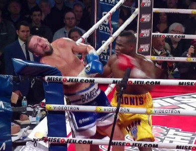 Adonis Stevenson Ismayl Sillakh Sergey Kovalev Tony Bellew Boxing News Boxing Results Top Stories Boxing