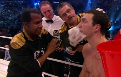 """Emanuel Steward - by Izyaslav """"Slava"""" Koza: I met Emanuel Steward face to face on three different occasions. The first time was to schedule a video interview shortly after I conducted one with Wladimir Klitschko before his unification bout against Sultan Ibragimov. At his request and as a great honor to me, the second time, and when the video was recorded, was at his bungalow at a resort where part of the training camp for that fight took place.  Too busy with both the upcoming bout preparations as well as an upcoming HBO telecast Emanuel still spent the better part of an hour answering all sorts of fantasy boxing questions an interviewer/fan like myself could make up."""
