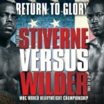 Bermane Stiverne, Deontay Wilder - In what could be the liveliest heavyweight scrap of recent times, reigning WBC champ Bermane Stiverne will face undefeated KO artist Deonte Wilder, on January 17th at the legendary MGM Grand, Las Vegas. This could be the fight to bring heavyweight glory back to its rightful home, and finally reignite the spark that has been absent from the big boys' division for far too long.