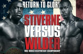 Bermane Stiverne Deontay Wilder Top Stories Boxing