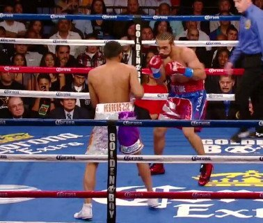 Julio Diaz Keith Thurman Thurman vs. Diaz Boxing News