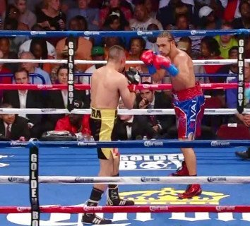 Diego Chaves Keith Thurman Thurman vs. Chaves Boxing News