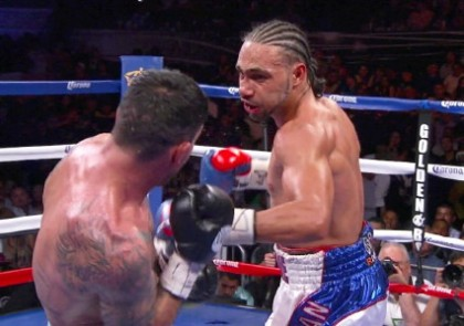 Diego Chaves Keith Thurman Marcos Maidana Thurman vs. Chaves Boxing News