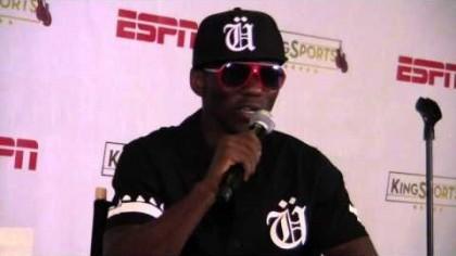 Curtis Stevens Hassan N'Dam N'Jikam Boxing News Boxing Results