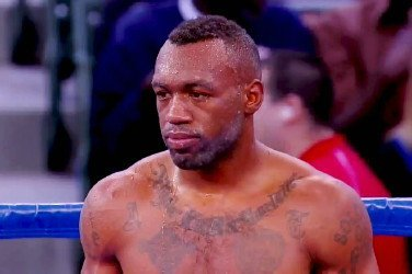 "Austin Trout: ""I'm ready to get back to the top."""