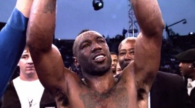 Austin Trout in a make or break fight tonight against Daniel Dawson
