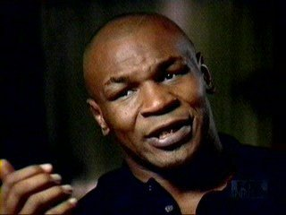 Mike Tyson Boxing News