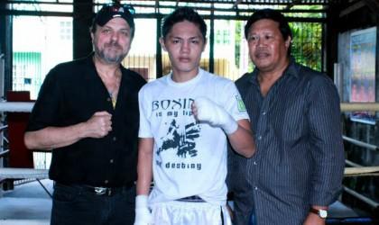 Boxing News