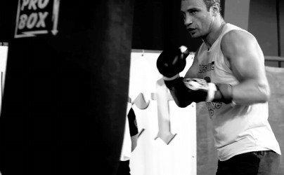 Vitali Klitschko Boxing News