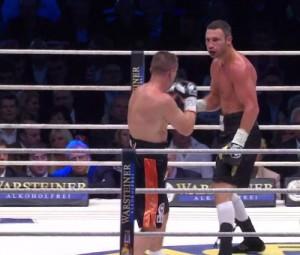 Bermane Stiverne Klitschko vs. Stiverne Vitali Klitschko Boxing News