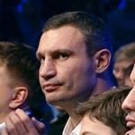 """Vitali Klitschko - I recently came across an interesting statement that the former Iraqi vice president Taha Ramadan made in 2002: """"The American president should specify a group, and we will specify a group and choose neutral ground with Kofi Annan as referee and use one weapon with a president against a president, a vice-president against a vice-president, and a minister against a minister in a duel."""""""