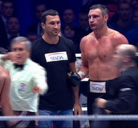 Manuel Charr Vitali Klitschko Boxing News Boxing Results Top Stories Boxing