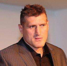 Klitschko vs. Wach Mariusz Wach Wladimir Klitschko Boxing News