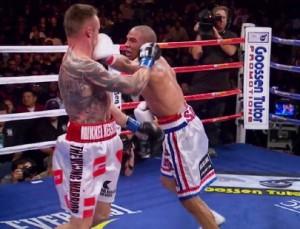 Andre Ward Boxing News