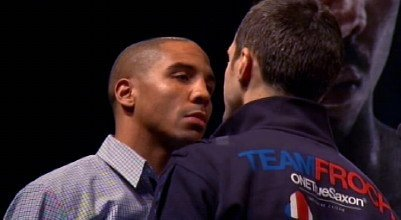 Rumor: WBA Orders Ward-Froch Rematch within 120 Days