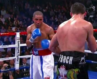 Andre Ward not interested in moving to light heavyweight