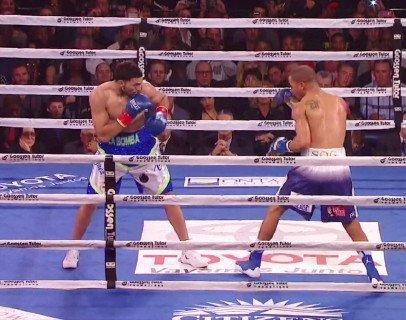 Andre Ward Edwin Rodriguez Ward vs. Rodriguez Boxing News Boxing Results