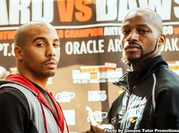 Andre Ward vs. Chad Dawson: Preview and Prediction
