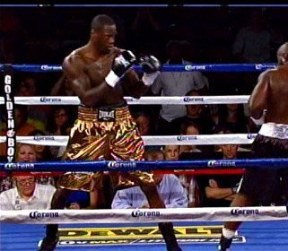 Wilder vs. Manswell Wilder-Manswell Boxing News Boxing Results