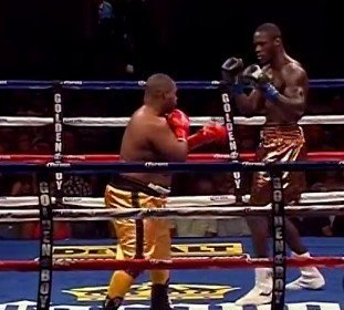 Deontay Wilder vs. Malik Scott: The road to the heavyweight title