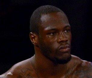 Chisora vs. Wilder Boxing News