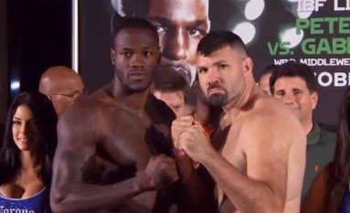 Deontay Wilder Wilder vs. Firtha Boxing News