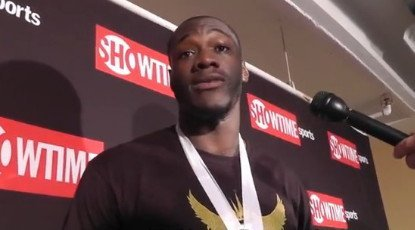 Bermane Stiverne, Deontay Wilder - Boxing News