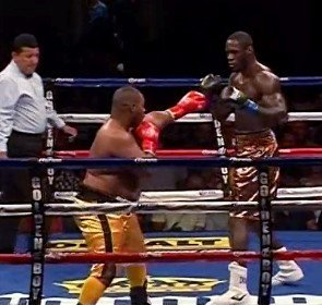 Deontay Wilder Wilder vs. Jennings Wilder-Jennings Boxing News