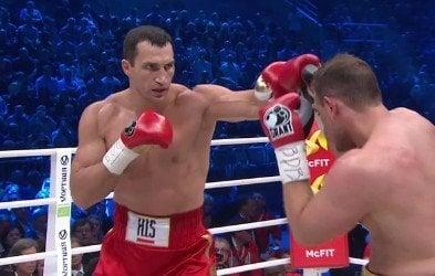 Alexander Povetkin Cotto vs. Rodriguez Klitschko vs. Povetkin Miguel Cotto Wladimir Klitschko Boxing News